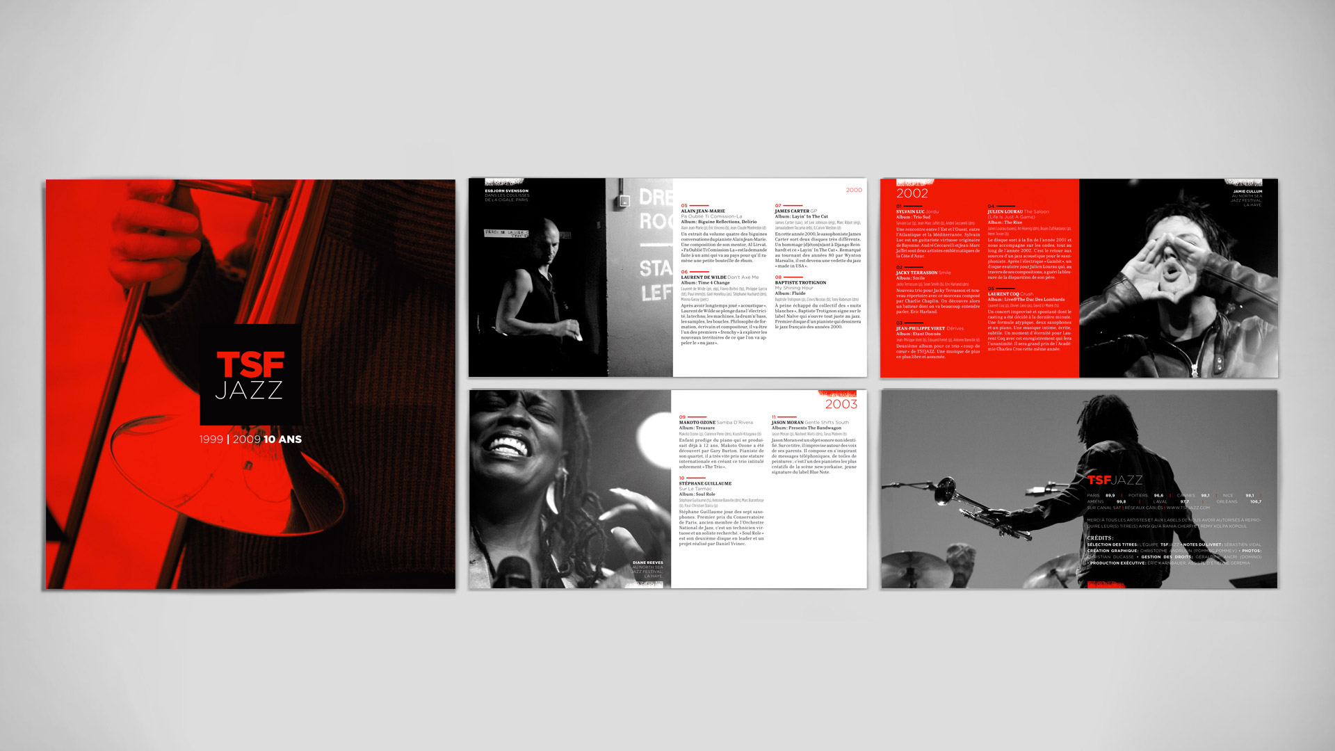 Brochure 44 pages