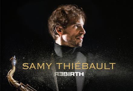 Samy Thiébaut