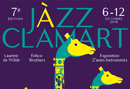 Jazz à Clamart