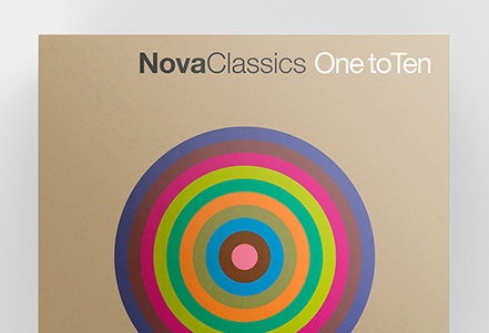 Nova Classics OneToTen