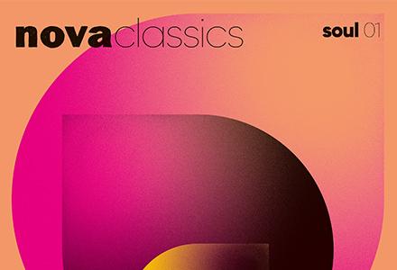 Nova classics Soul & Hip hop