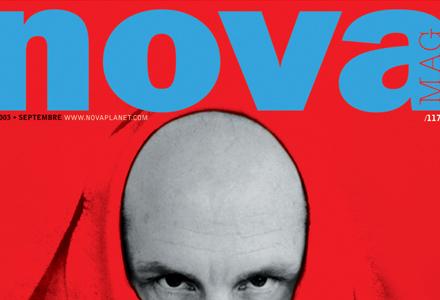 Nova Magazine & Edition